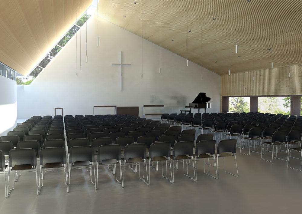 Grinilund kirke