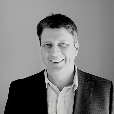 Steffen Emhjellen: Daglig leder og sivilarkitekt MNAL